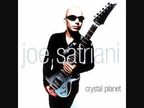 Joe Satriani - Ceremony (best quality)