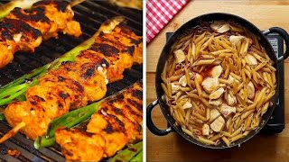 6 Best Summer BBQ Recipes And Ideas