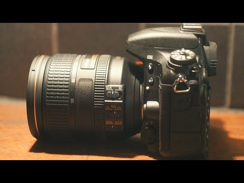 5 Reasons to Buy a Nikon D750 for Video