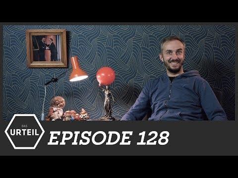 Das Urteil zu Episode 128 | NEO MAGAZIN ROYALE mit Jan Böhmermann - ZDFneo