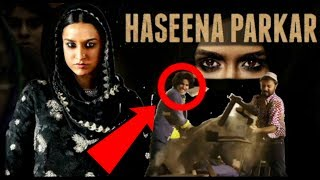 Haseena Parkar Trailer Breakdown | Things You Missed & Facts| Shraddha Kapoor