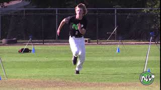 Connor Ellingson - PEC - 60 - Puyallup HS (WA) - July 17, 2018