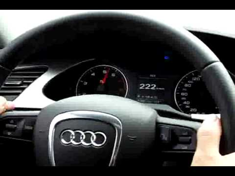 audi a4 ecu chip tuning youtube. Black Bedroom Furniture Sets. Home Design Ideas