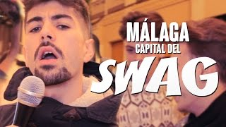 MÁLAGA CAPITAL DEL SWAG thumbnail