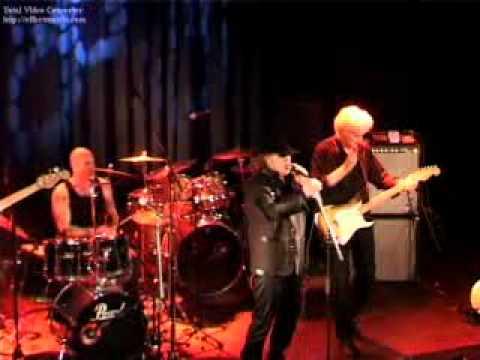 Twelve Bar Blues Band @ The Bosuil - Weert - The Netherlands 2010