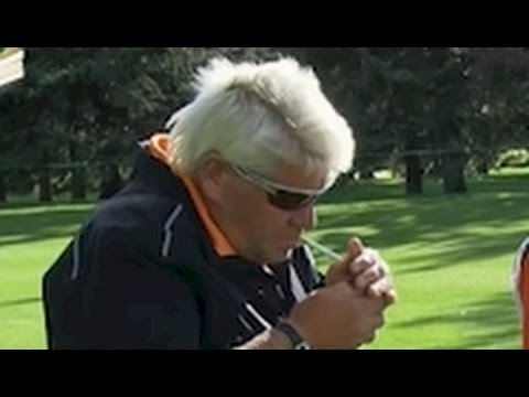John Daly's Golf Highlights 2016 Shaw Charity Classic Champions Tour PGA Tournament