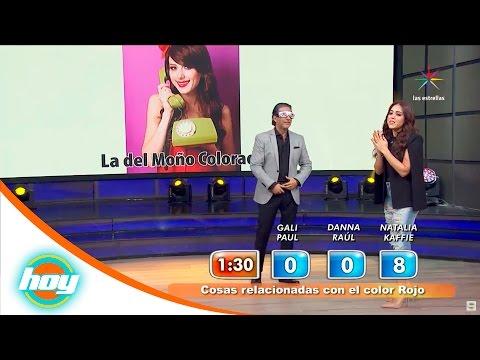 ¡Danna Paola y Raúl Araiza destronan a...