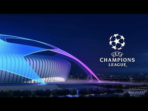 UEFA Champions League Draw - Post Reaction