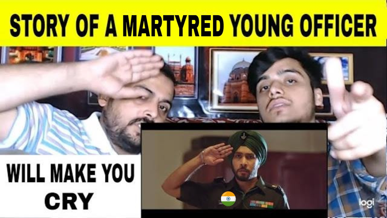 Pakistani Reaction on | Story of A Martyred Young Officer's Father Will Make You Cry [MUST WATCH]