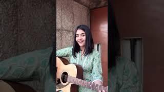 Bhij Gayi Kurti Lal | Harbhajan Mann | Cover by Noor Chahal