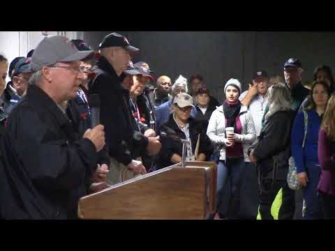 HTS - N.C. Honor Flight  9-30-17
