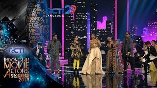 RCTI Entertaiment Youtube Channel : -------------------------------...
