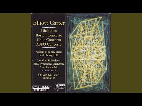 Boston Concerto: VI. Meno mosso