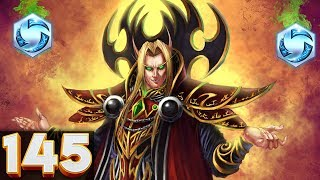 ⚡️Heroes of the Storm   Epic Moments #145