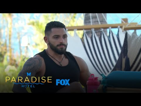 Extended Stay: More Drinks, Drama, & Deception | Season 1 Ep. 4 | PARADISE HOTEL