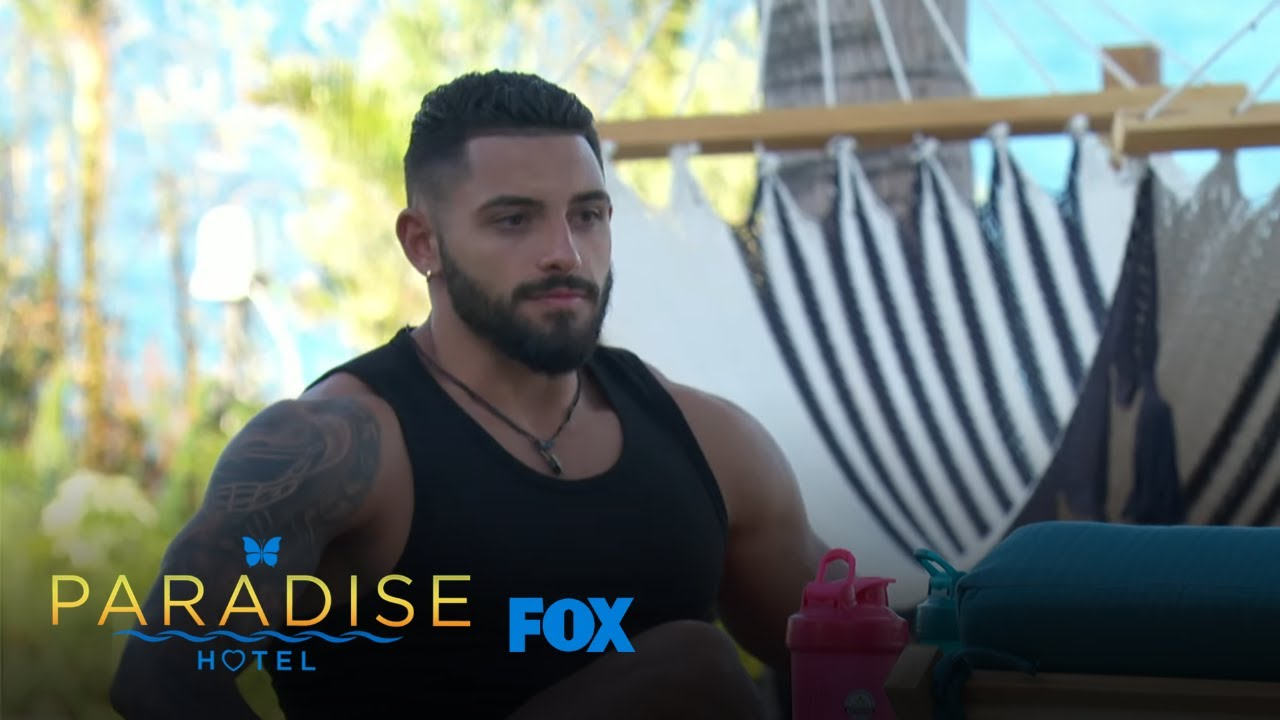 Download Extended Stay: More Drinks, Drama, & Deception | Season 1 Ep. 4 | PARADISE HOTEL