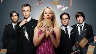 The Big Bang Theory Flash mob on set 2012.mp3