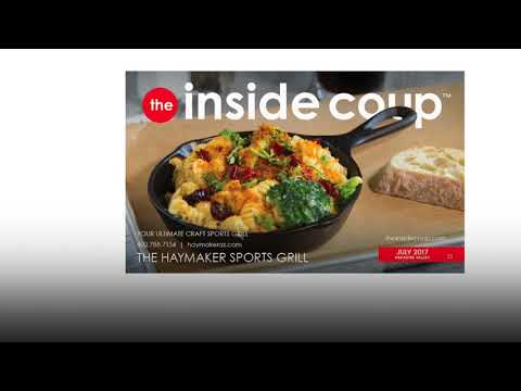 the inside coup™ Is Expanding In Phoenix And Beyond