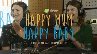 Nicola & Samantha Chapman (Pixiwoo)  | HAPPY MUM, HAPPY BABY: THE PODCAST | AD