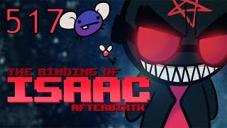 The Binding of Isaac: AFTERBIRTH - Let's Play - Episode 517 [Bonus]