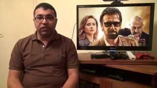 فيلم الفيل الأزرق كريم عبد العزيز   أحمد مراد   مروان حامد   آراء وتحليل