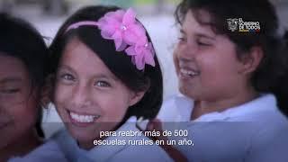 CADENA NACIONAL DEL ECUADOR