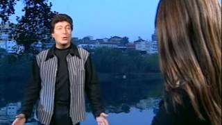 Nelo Silva & Cristiana - Se Vai, Um Amor (Vídeo Oficial) (1996)