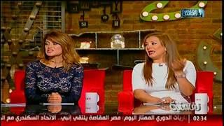 #نفسنة| لقاء مع النجمة وفاء صادق