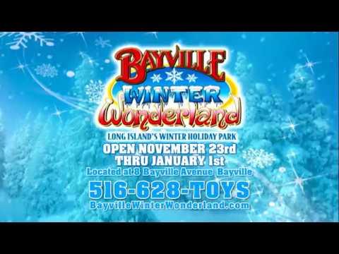 Bayville Winter Wonderland 2018