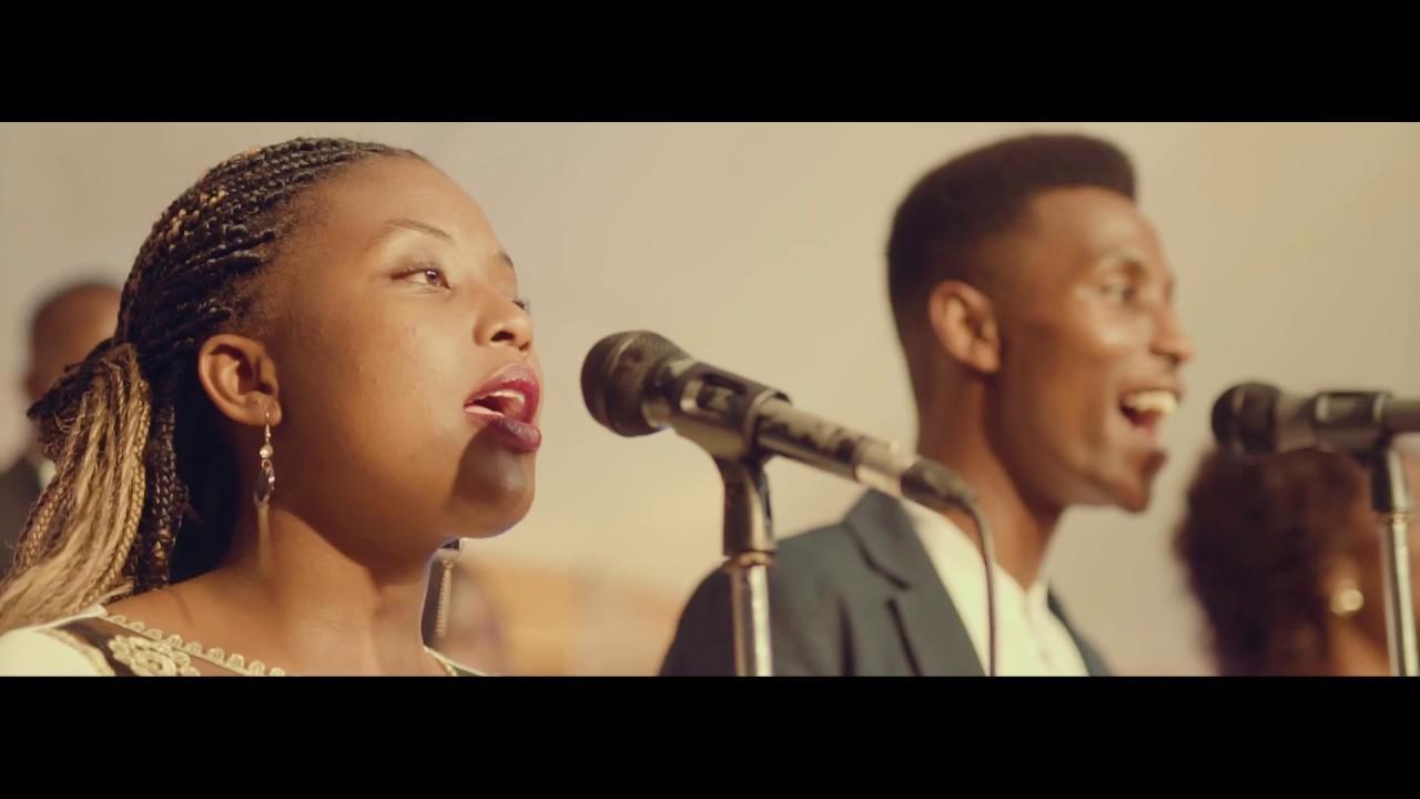 Download Shangwe Voices   Ni Mungu Mkuu (Official Video)