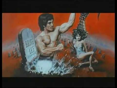 Bruce Lee: Immortal Dragon (2001)
