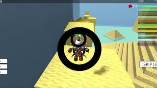 Speed Run 4 Full Game + Bonus Level (Roblox)