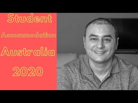 Student Accommodation Australia - Living On Campus Australia - 2020