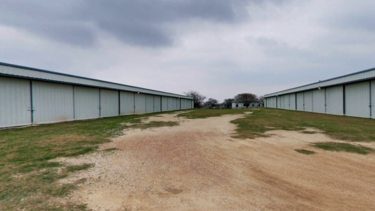 Hwy 36 U0026 Moffat Rd Storage | Temple, TX | Self Storage