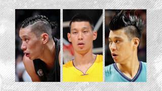 NBA Hair Styles | NBA LIFE | E! Asia
