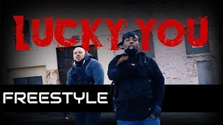 Lucky You Freestyle - Marrio Esco & Disciple (D.I.)