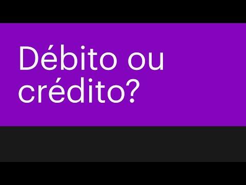 Débito ou crédito: qual é a melhor forma de pagamento?