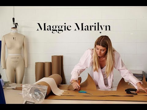 Maggie Marilyn: Our Journey Towards Sustainable Fashion