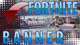 "Fortnite Banner for ""FREE"" +Download 