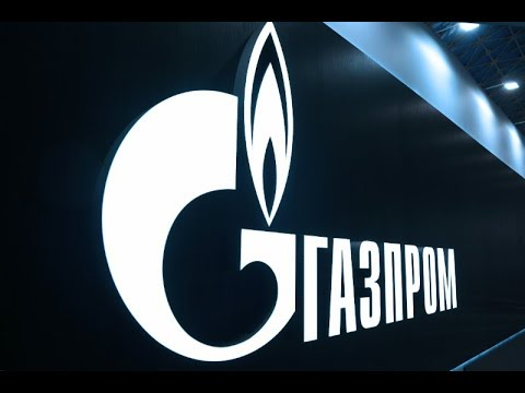 Gazprom part 1, the opportunity