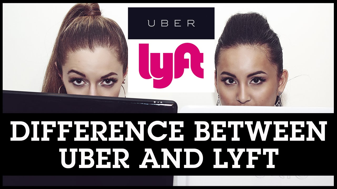 Difference Between Uber and Lyft: First Time Rider Review + Promo ...