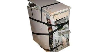 Отдали компьютер в ремонт(Ремонт компьютера после другого мастера который попытался решить проблему переустановкой операционной..., 2015-02-06T13:30:00.000Z)