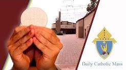 Daily Catholic Mass for Saturday, May 16, 2020