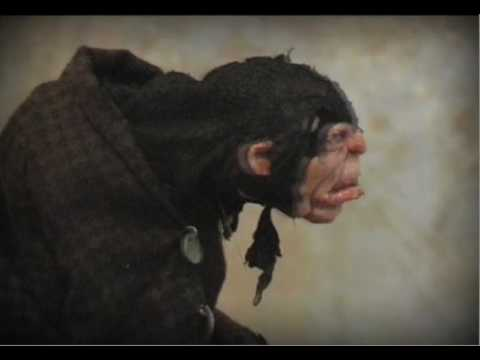 Toby Froud's The Hangman