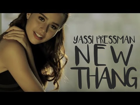 New Thang by Yassi Pressman    DANCE Cover