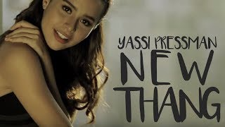 New Thang by Yassi Pressman || DANCE Cover