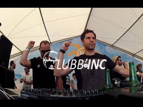 Alex & Mircea Babescu Progressive House Mix Kudos 1St of May 2017 Clubb Inc Dj Set