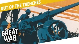 Artillery Shells - Our Objectivity I OUT OF THE TRENCHES