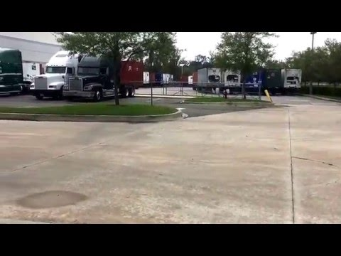 Interstate Distributor Container Work Jacksonville Fl
