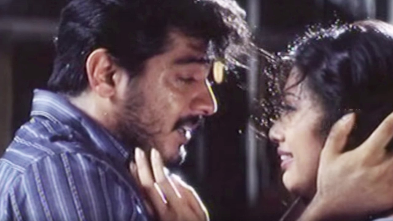 anantha poongatre climax song